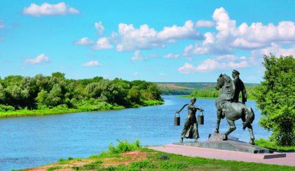 Туры по Донскому краю